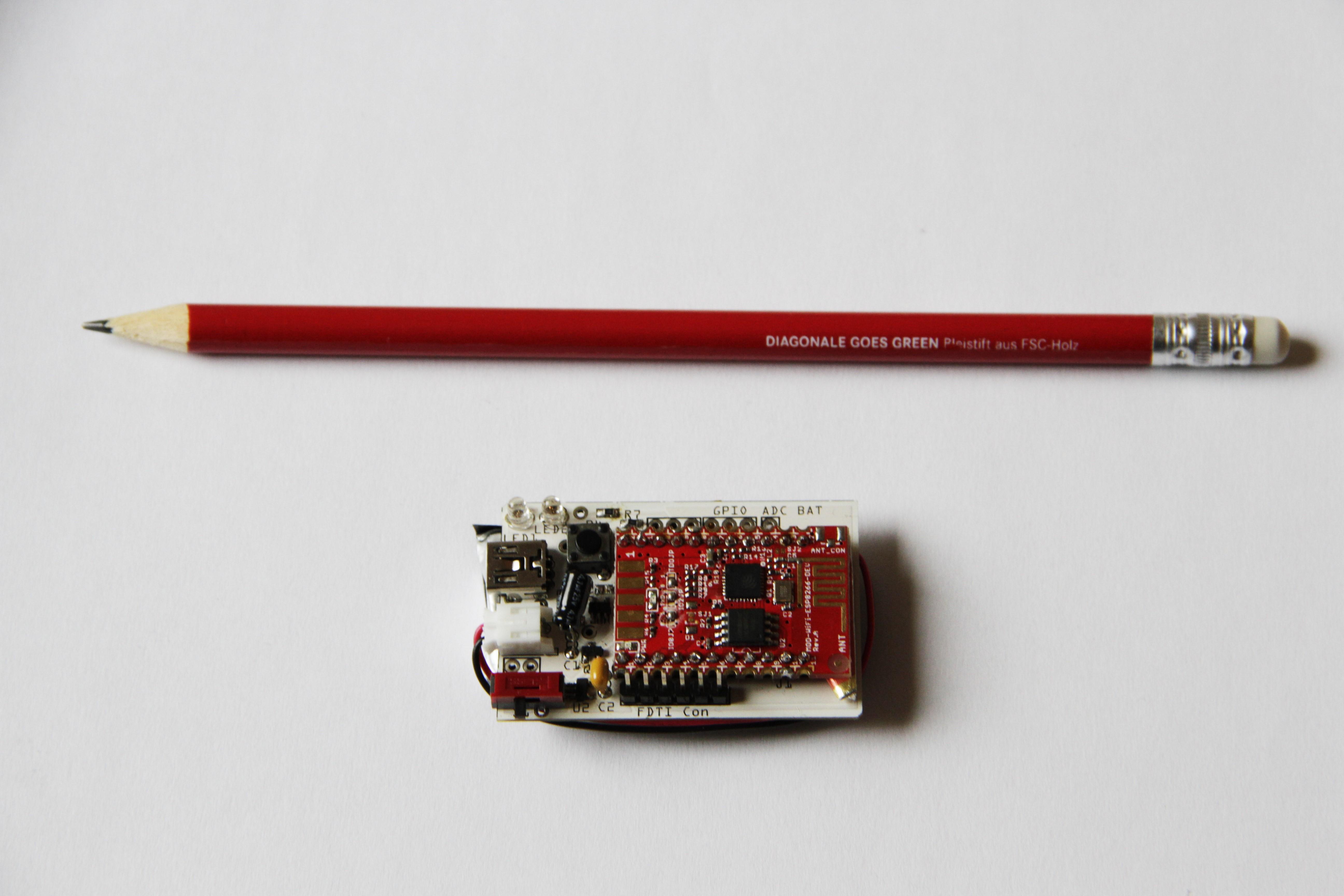 OSC Gyro-Device